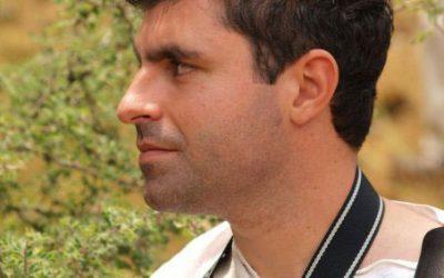 Ο Μηνάς Παπαγεωργίου απαντά στις ερωτήσεις του βιβλιοφιλικού ιστοτόπου diavasame.gr