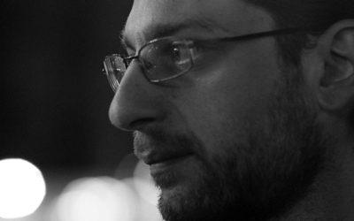 Συνομιλώντας με τους συγγραφείς μας: Κωνσταντίνος Αναστασόπουλος