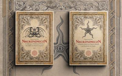 Περί Necronomicon